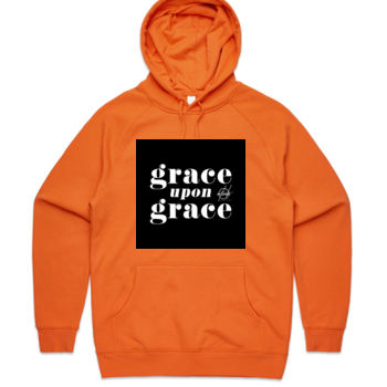 Grace Upon Grace Hoodie Thumbnail